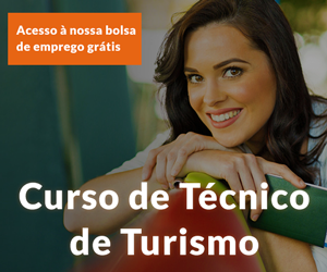 Curso de Técnico de Turismo-Master D